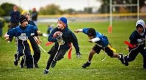 kid football 300 wide