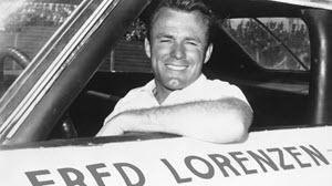 Fred Lorenzen 300 wide